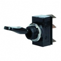 DURITE <BR>  3 Way/Change Over Toggle Switch with Plastic Lever <br>ALT/0-349-00